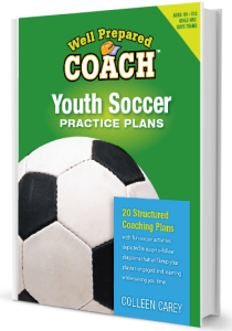 youth soccer practice plans