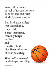 For sports parents small image