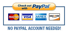 The pay pay checkout button image