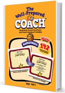 basketball awards cover