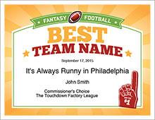 Best Team Name image